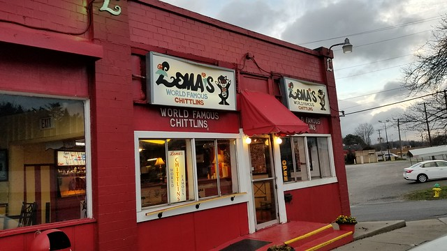 Lema's World Famous Chittlins