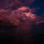 28. Veebruar 2019 - 10:54 - Evening Storm, Stokes Hill Wharf, Darwin, Northern Territory, Australia