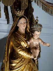Vierge Cathédrale de Toulon - Photo of Toulon