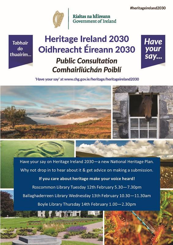 Heritage Plan