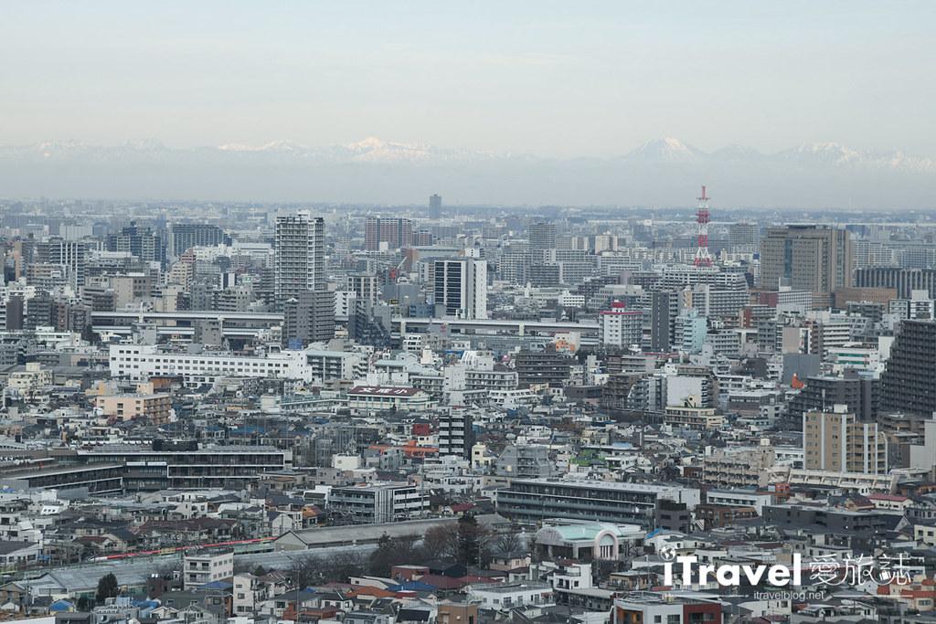 池袋太阳城王子大饭店 Sunshine City Prince Hotel Ikebukuro Tokyo (55)
