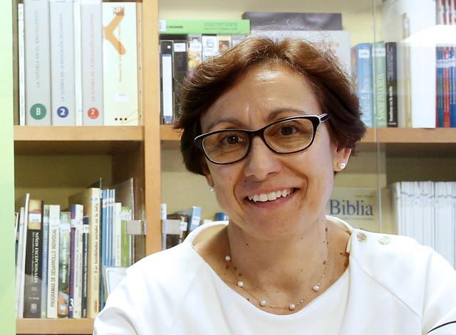 Vicenta Rodríguez