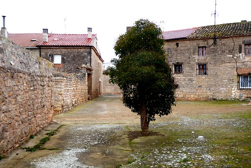Belbimbre (Burgos-España). Iglesia