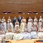 14-3-2019 Falleres Visiten Les Corts