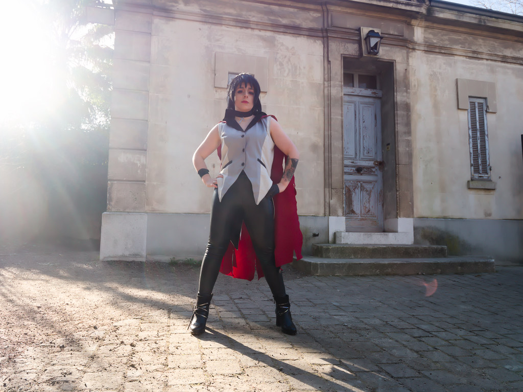 related image - Shooting RWBY - Jardin de la Magalone - Marseille -2019-02-22- P1499437