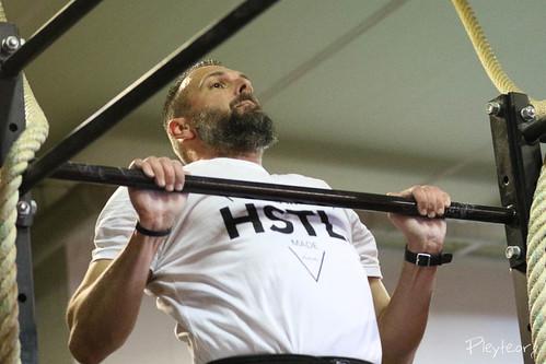 CrossFit Games 19.5<br/>85 foto's