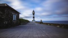 Faro Ortiguera