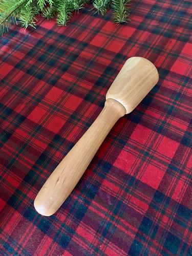 Wood Carver's Mallet