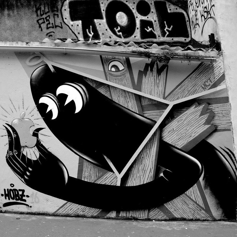 """Art"" dans la rue 5 45900190015_c0ab563cfa_b"