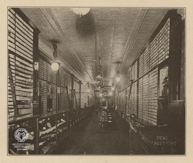 Alexander & Co. Shoe Store