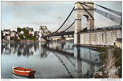 56 LORIENT - pont saint christophe