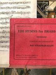 Hymns (42/365)
