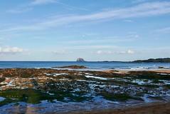 North Berwick East Beach