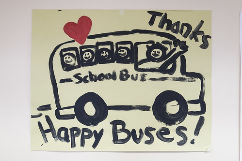 Bus Driver Appreciation 2019