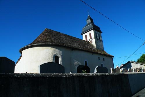 20090530 026 1109 Jakobus Kirche Friedhof