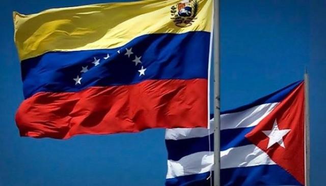 EUA preparam bases do Caribe para ofensiva militar contra Venezuela, afirma Cuba