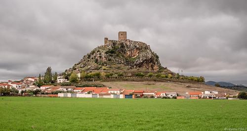 Castillo de Bélmez (Córdoba)