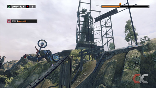 Trials Rising Review - OverCluster 03 | by OverFotos