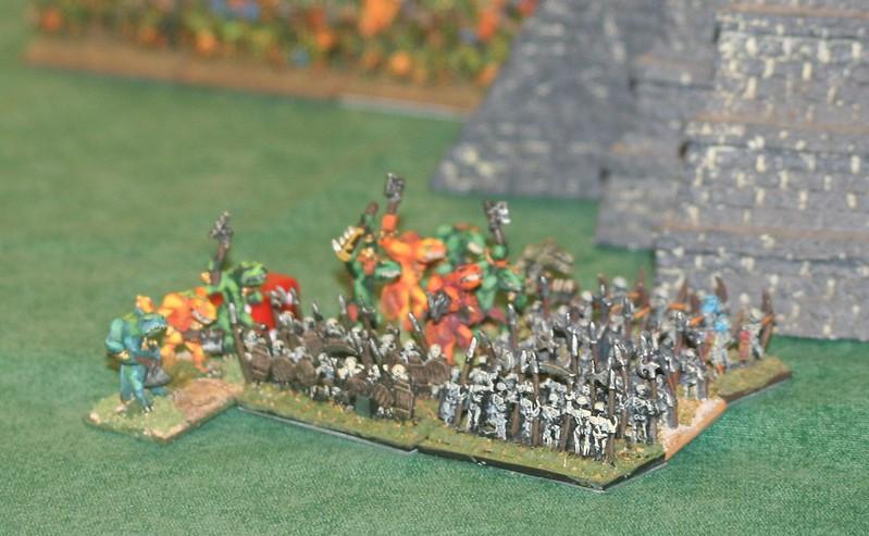 [4000 - Orcs+HL vs Khemri] La bataille des pyramides noires 46466200405_8288aa0238_c