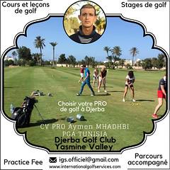 Cours et leçon de golf (2)