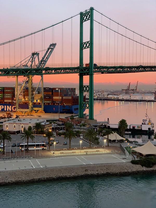 San Pedro & Port of Los Angeles - 50 of 56