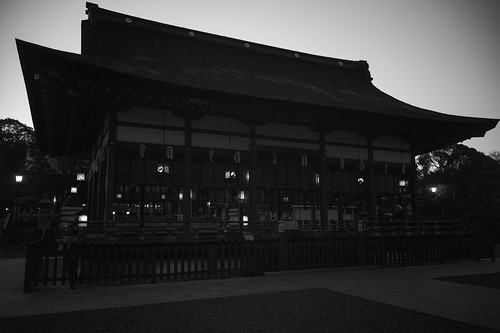 Fushimi Inari Shrine