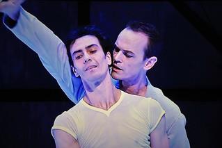 Hamburg Ballett. Neumeier: Nijinsky