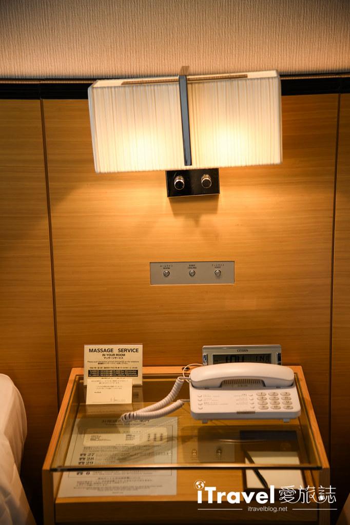 浅草豪景饭店 Asakusa View Hotel (27)