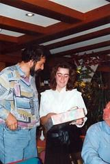 Morgarten 1994
