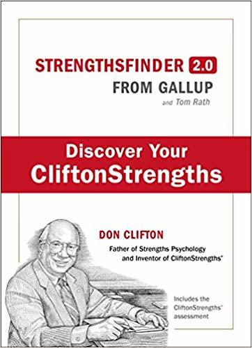 Free Ebook StrengthsFinder 2-0