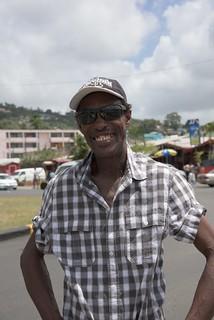 St Lucia – Caribbean Gentleman