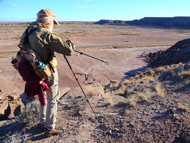 IMG_6360 Guided Backcountry Hike: Siltstone