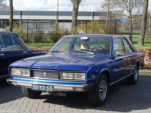 1976 FIAT 130 3200 Coupé