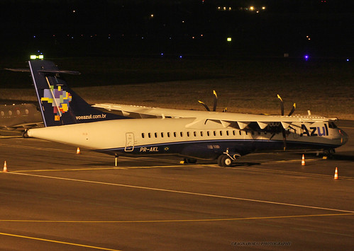 ATR72-600_AZUL_PR-AKL (in explore)