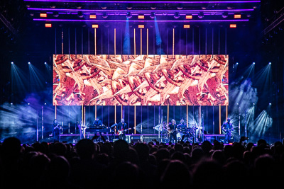 Tears for Fears + Alison Moyet at The O2, London, UK - 6th February 2019