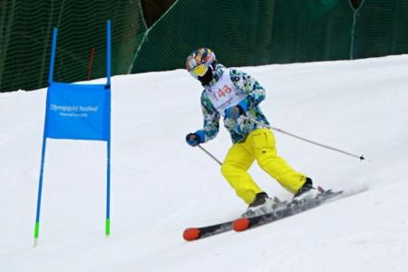 Děti základních škol z Opavska si opět zazávodí v obřím slalomu