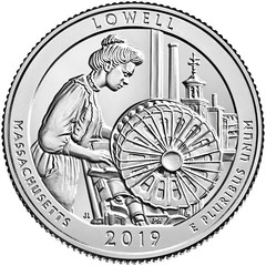Lowell-National-Historical-Park-Quarter
