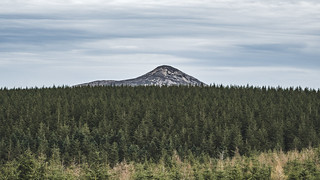 Great Sugar Loaf | by darkmavis