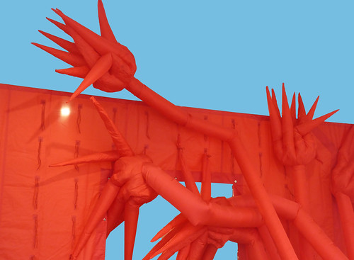 Red Sundew