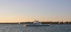 NY Trip   -   North Ferry to Greenport
