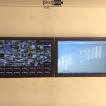 Система видеонаблюдения на предприятии