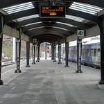 Preston rail