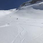 Skitour Silberen März 19'