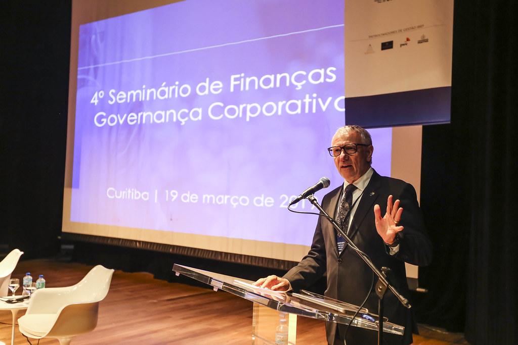 Congresso Governança Corporativa