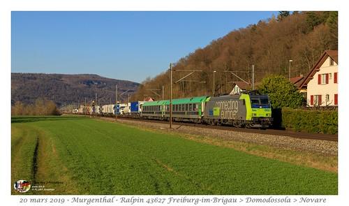 Re 485 002 Ralpin - Murgenthal