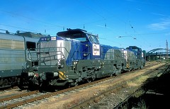 * Railway World  # 62