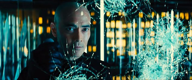 John Wick - Capitolo 3 - Monk Assassin
