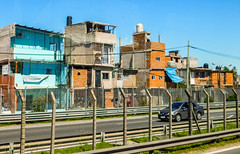 Buenos Aires Shantytowns
