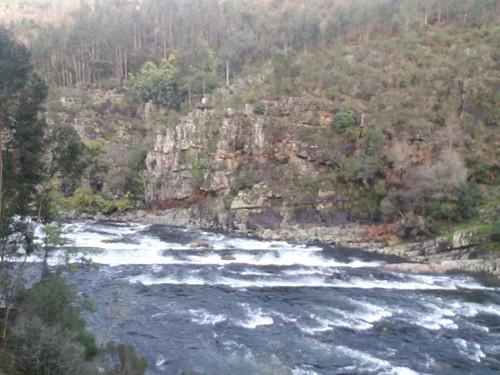 Río Paiva