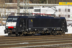 TX Logistik (MRCE), 189 285-0